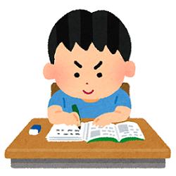 勉強する 男の子 ok.png
